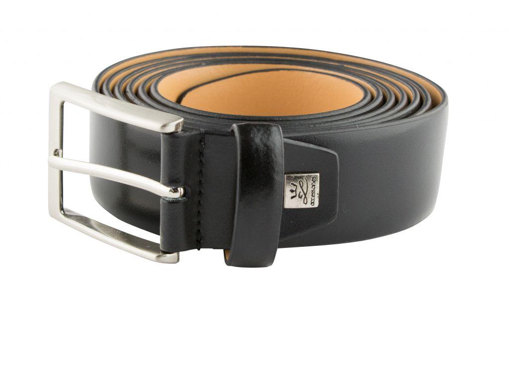 ... ceinture cuir noir de 120 a 170 cm lindenmann p image 30775 grande b3720105693