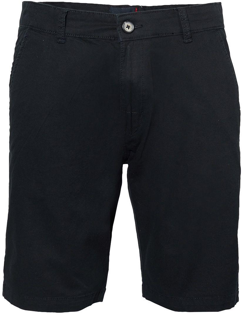 Bermuda Chino Stretch Noir  All Size du 42US au 62US