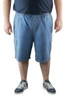 Bermuda Jean Bleu Abraxas Du XL au 12XL