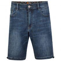 Bermuda Jean Bleu Indigo  Kam du 40US au 60US