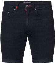 Bermuda Jean Stretch Noir Duke du 42US au 56US