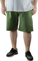 Bermuda Stretch Kaki All Size du 42US au 62US