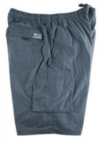 "Cargo Short ""Nick\"" Gris de DUKE"