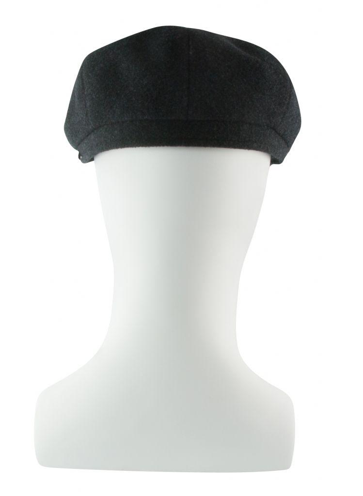 Casquette Protection Téflon Noire Balke du 53 au 63