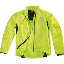 Coupe Vent Cycliste Jaune All Size Du 2XL au 8XL