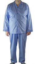 Ensemble Pyjama Bleu Cotton Valley du 2XL au 8XL
