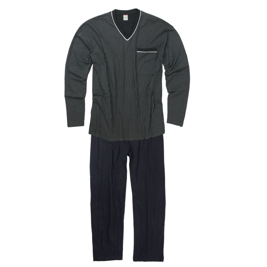 Ensemble Pyjama Long Marine GUSTAV d\'Adamo