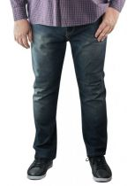 Jean Mode Stretch Kam Jeans du 42US au 60US