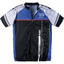 Maillot Cyclisme Grande Taille All Size Du 2XL au 8XL