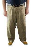 Pantalon/Bermuda Beige Abraxas Du XL au 12XL Taille Haute