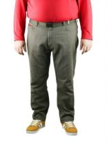 Pantalon Casual Marron BRIAN de DUKE