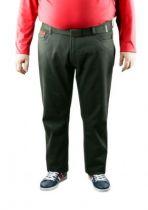 Pantalon Casual Marron CANARY de DUKE