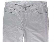 Pantalon Chino Stretch Toile Ultralégère Gris Maxfort du 52fr au 88fr
