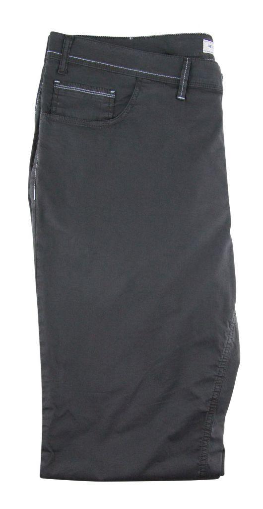 Pantalon Chino Stretch Toile Ultralégère Noir Maxfort du 52fr au 88fr