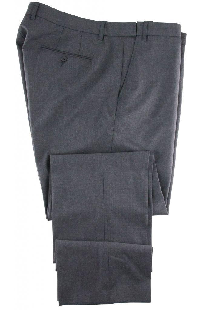 Pantalon de Costume Gris Pierre d\'Arlanc du 54FR au 68FR