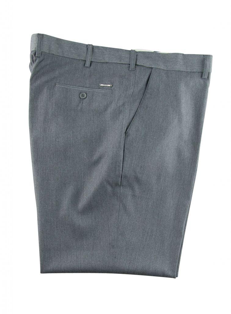 Pantalon de Costume Gris SUPREME de DUKE