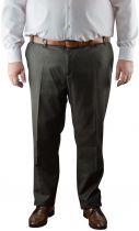 Pantalon de Costume Marron Pierre d\'Arlanc du 54FR au 74FR
