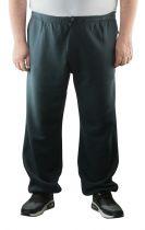 Pantalon de Jogging Bleu Marine Cotton Valley du 2XL au 8XL