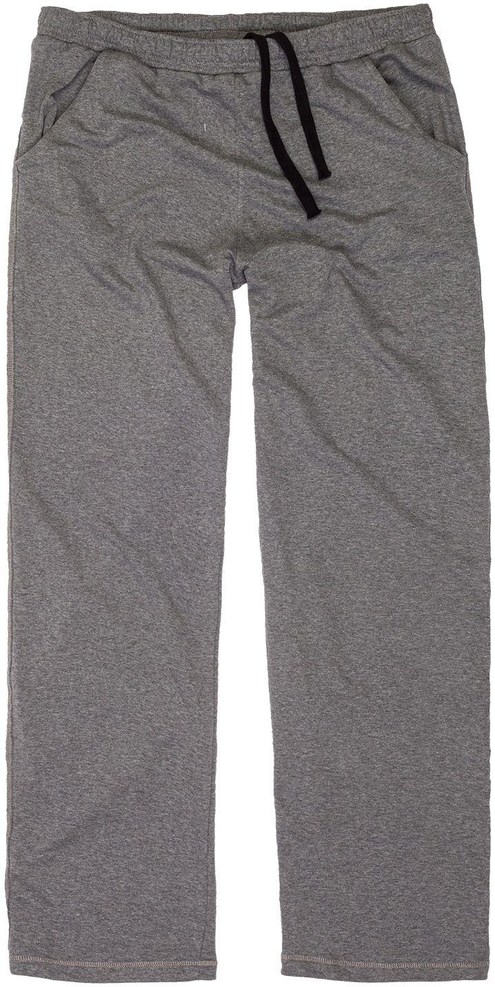 Pantalon de Jogging Gris Adamo du 2XL au 8XL