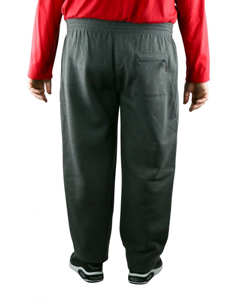 Pantalon de Jogging Gris ALBERT de DUKE