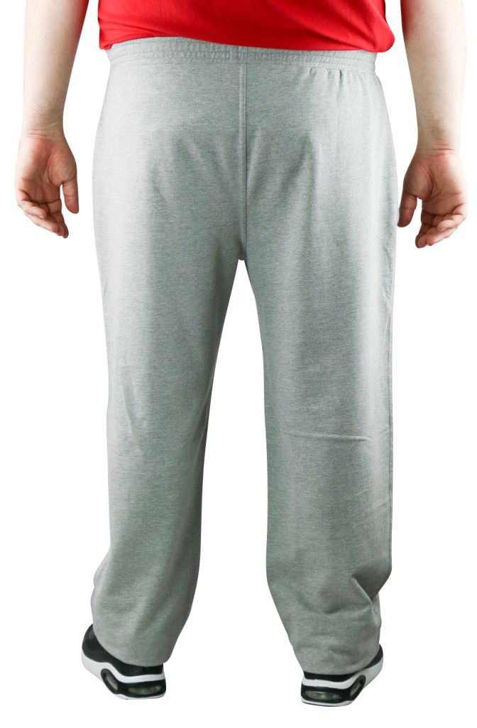 Pantalon de Jogging Gris Clair Ahorn