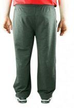 Pantalon de Jogging Gris Foncé Ahorn