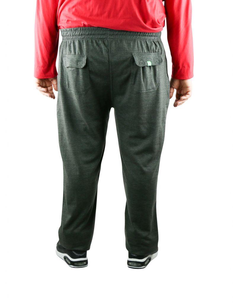 Pantalon de Jogging Gris RORY de DUKE