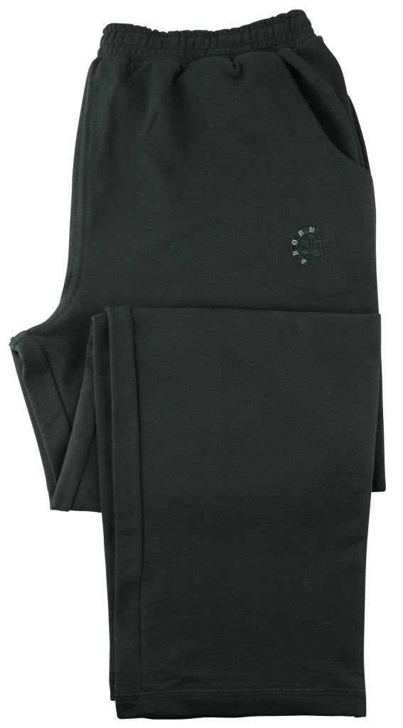 Pantalon de Jogging Noir Ahorn