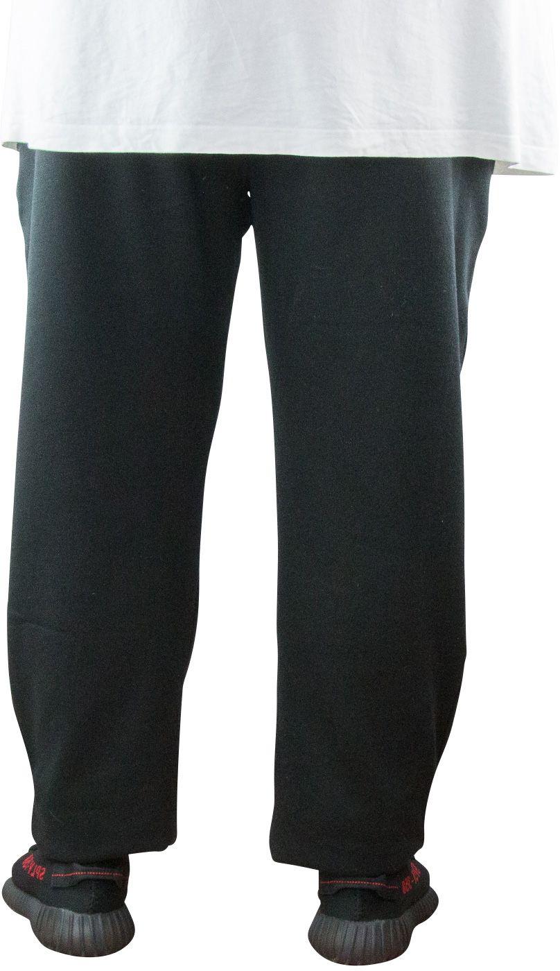 Pantalon de jogging Noir Espionage du 2XL au 8XL