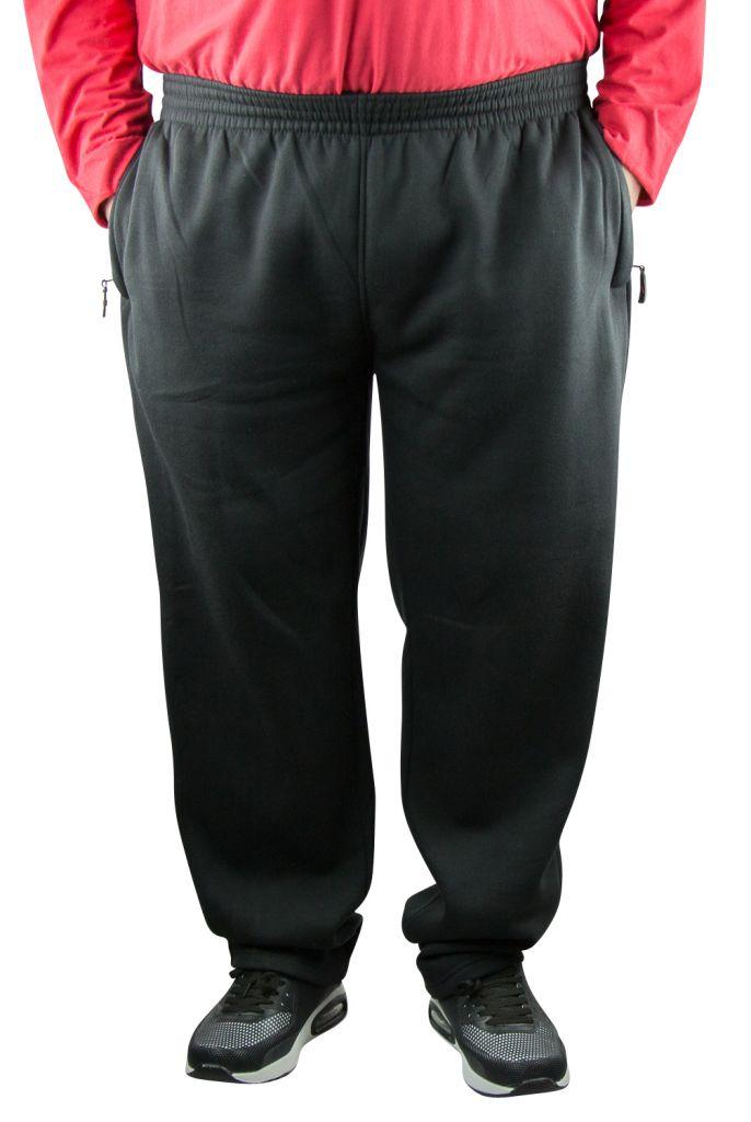 f02143f4808e F-Duke Albert Black pantalon jogging noir-1819. Loading zoom