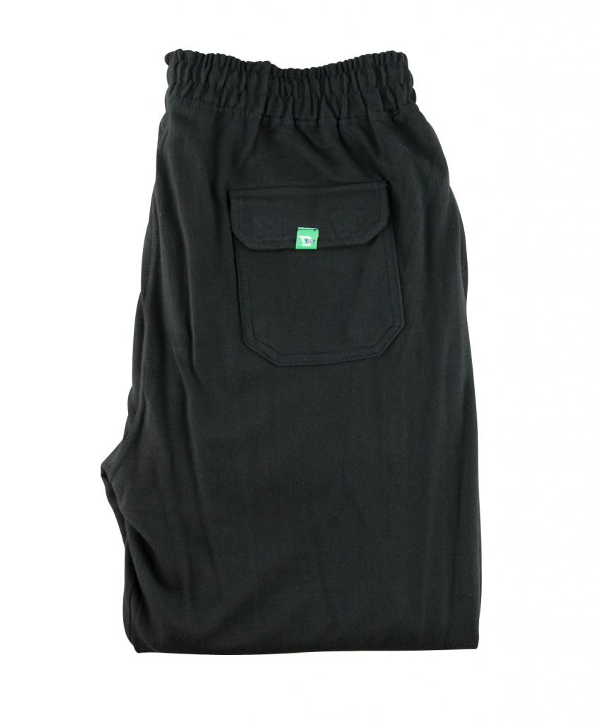 Pantalon de Jogging Noir RORY de DUKE