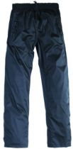 Pantalon de Pluie Noir All Size