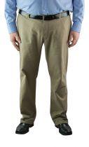 Pantalon de Ville Beige Club of Comfort du 52FR au 70FR