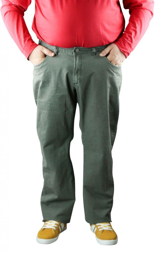 F-Jean gris vert All Size 99064-732-0895