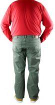D-Jean gris vert All Size 99064-732-0896