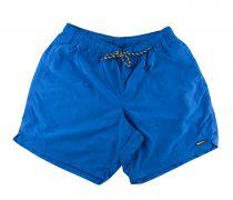 Short de Bain Bleu All Size Du 2XL au 8XL