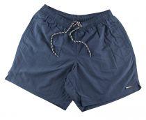 Short de Bain Bleu Marine All Size Du 2XL au 8XL