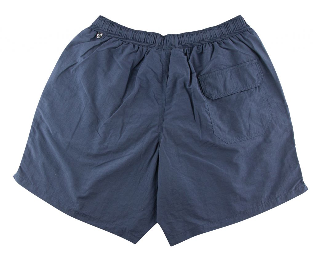 Short de Bain Bleu Marine All Size Du 2XL au 8XL