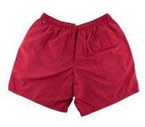 Short de Bain Rouge All Size Du 2XL au 8XL