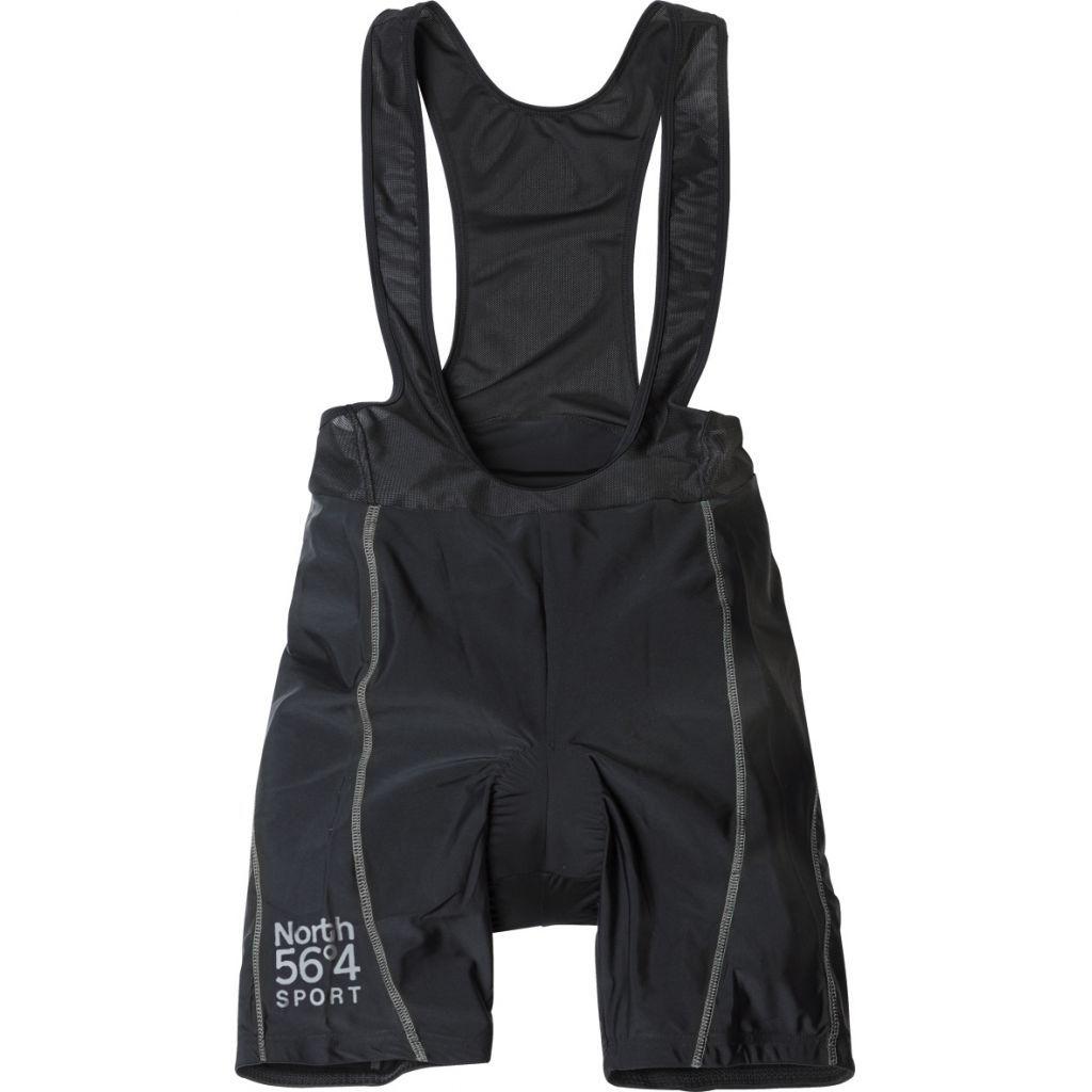 Short de Cycliste Noir All Size Du 2XL au 8XL