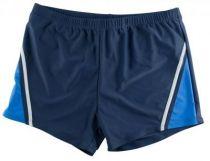 Slip Boxer de Bain Bleu Marine Abraxas