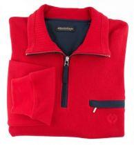 P-Monte Carlo 6905-32 col zip rouge-1217