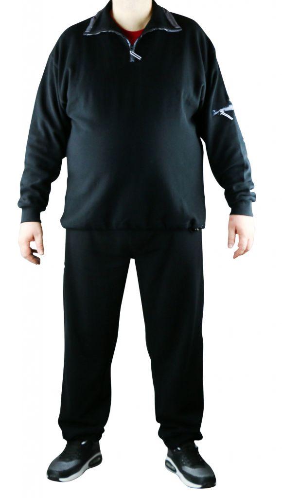 F-Ensemble jogging noir All Size 99400 ambiance-0906