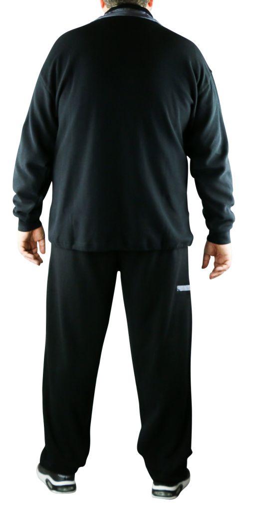 D-Ensemble jogging noir All Size 99400 ambiance-0907