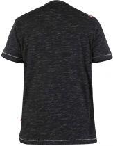 Tshirt Manches Courtes Anthracite Duke 3XL à 6XL