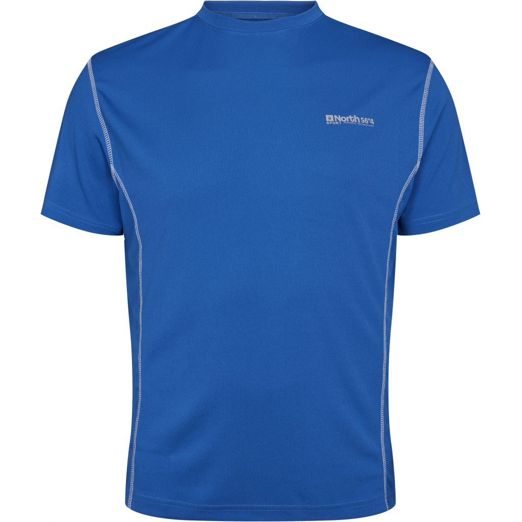 Tshirt Sport Bleu All Size Du 2XL au 8XL