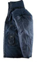 Veste d\'Hiver Matelasée Bleu Marine Brigg du 2XL au 10XL