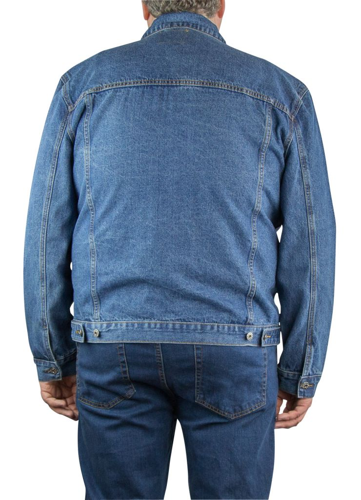 jeans homme grande taille 590fe1f0607c